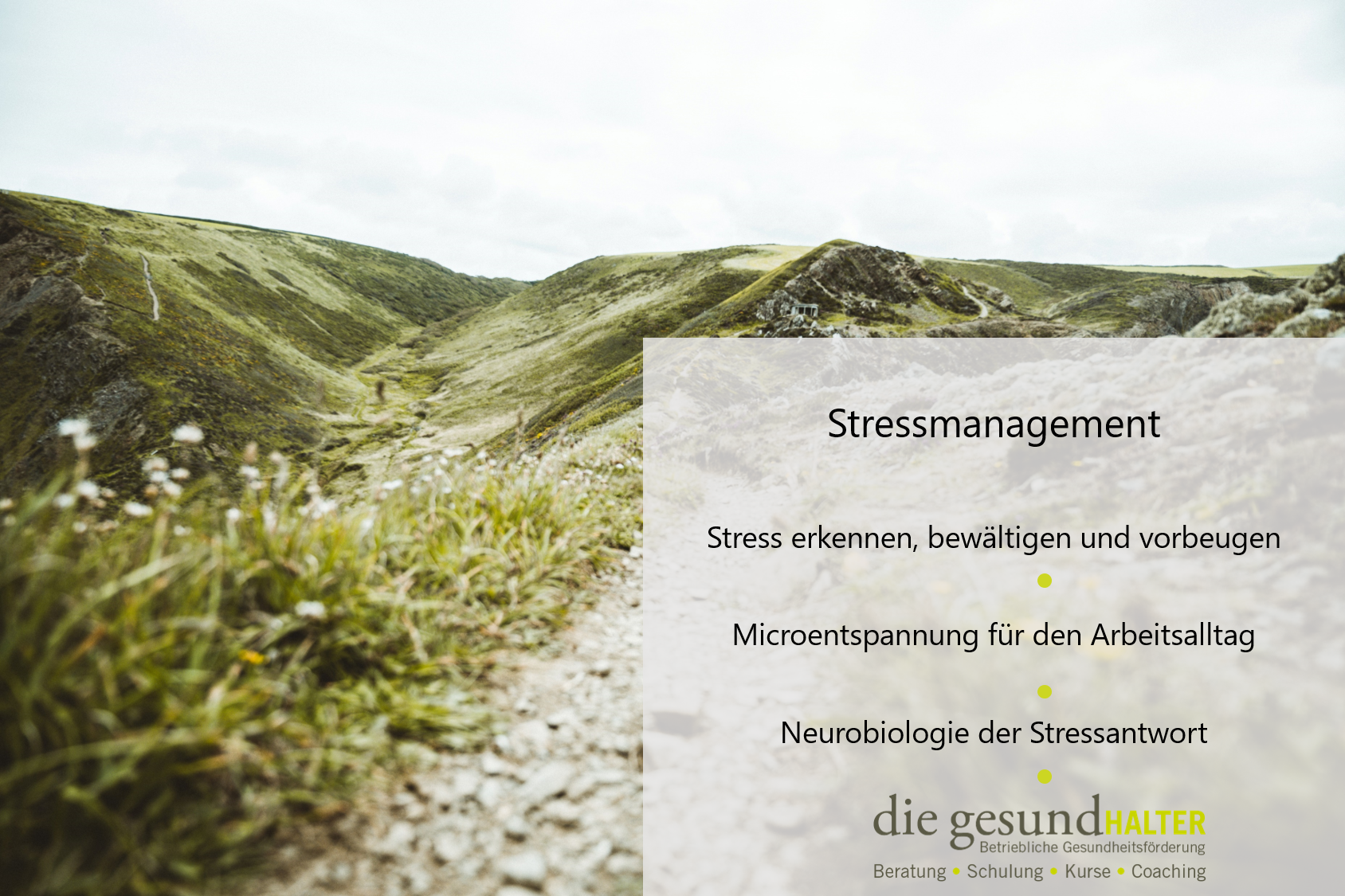 Stressmanagement3